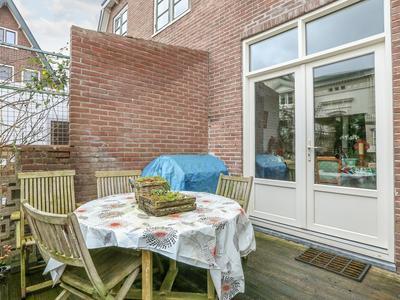 Spaarpotstraat 4 in Deventer 7419 AZ