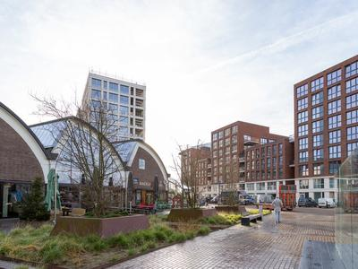 Bordeslaan 349 in 'S-Hertogenbosch 5223 MN