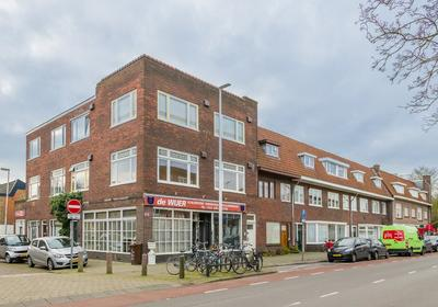 Sweder Van Zuylenweg 15 A in Utrecht 3553 HA