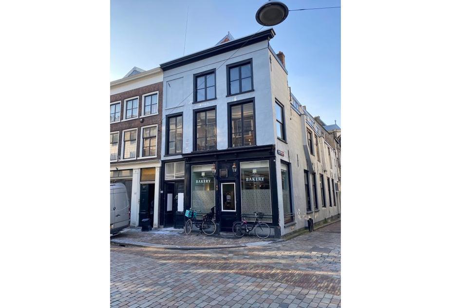Grote Kalkstraat 2 in Dordrecht 3311 JK