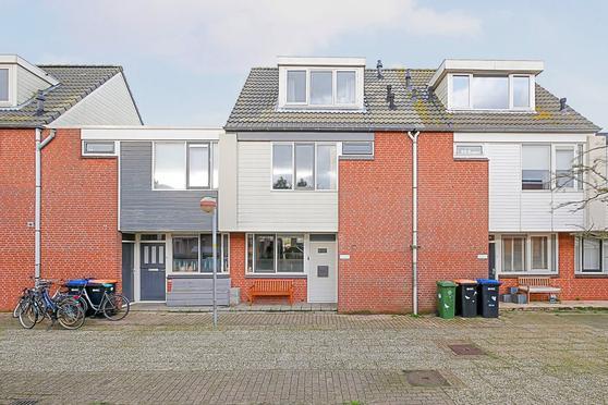 Doorzwin 3305 in Julianadorp 1788 NC