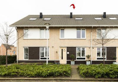 Zwarte Meerstraat 1 in Berkel En Rodenrijs 2652 JN