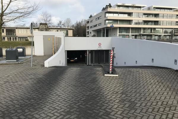 Neherpark in Leidschendam 2264 ZD