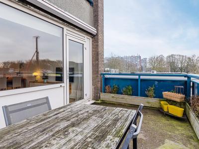 Seinedreef 96 in Utrecht 3562 KS