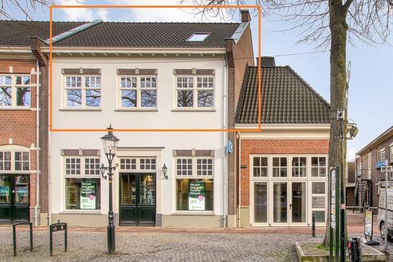 Dorpsstraat 48 in Lunteren 6741 AL