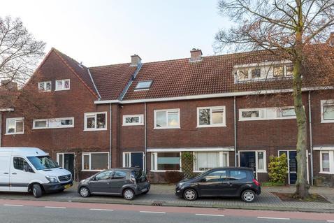 Mecklenburgstraat 56 in Eindhoven 5616 AP