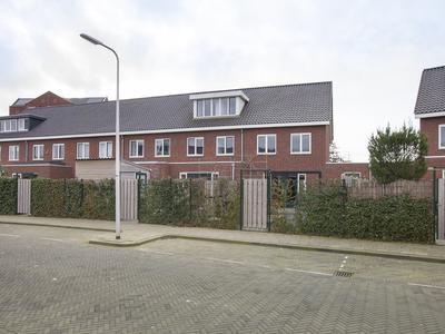 Burgemeester Van Dijkesingel 56 in Gouda 2809 RD