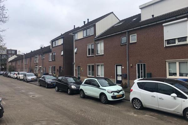 Botmeer 42 in Rotterdam 3068 KR