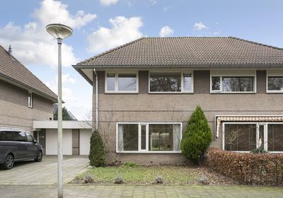 Holtgesbroek 1210 in Nijmegen 6546 PE
