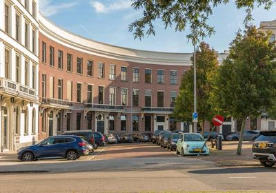 Veerkade 2 - 9 in Rotterdam 3016 DE