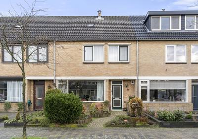 Hof Van Sint Pieter 34 in Bennekom 6721 TS