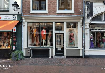 Zadelstraat 41 in Utrecht 3511 LS