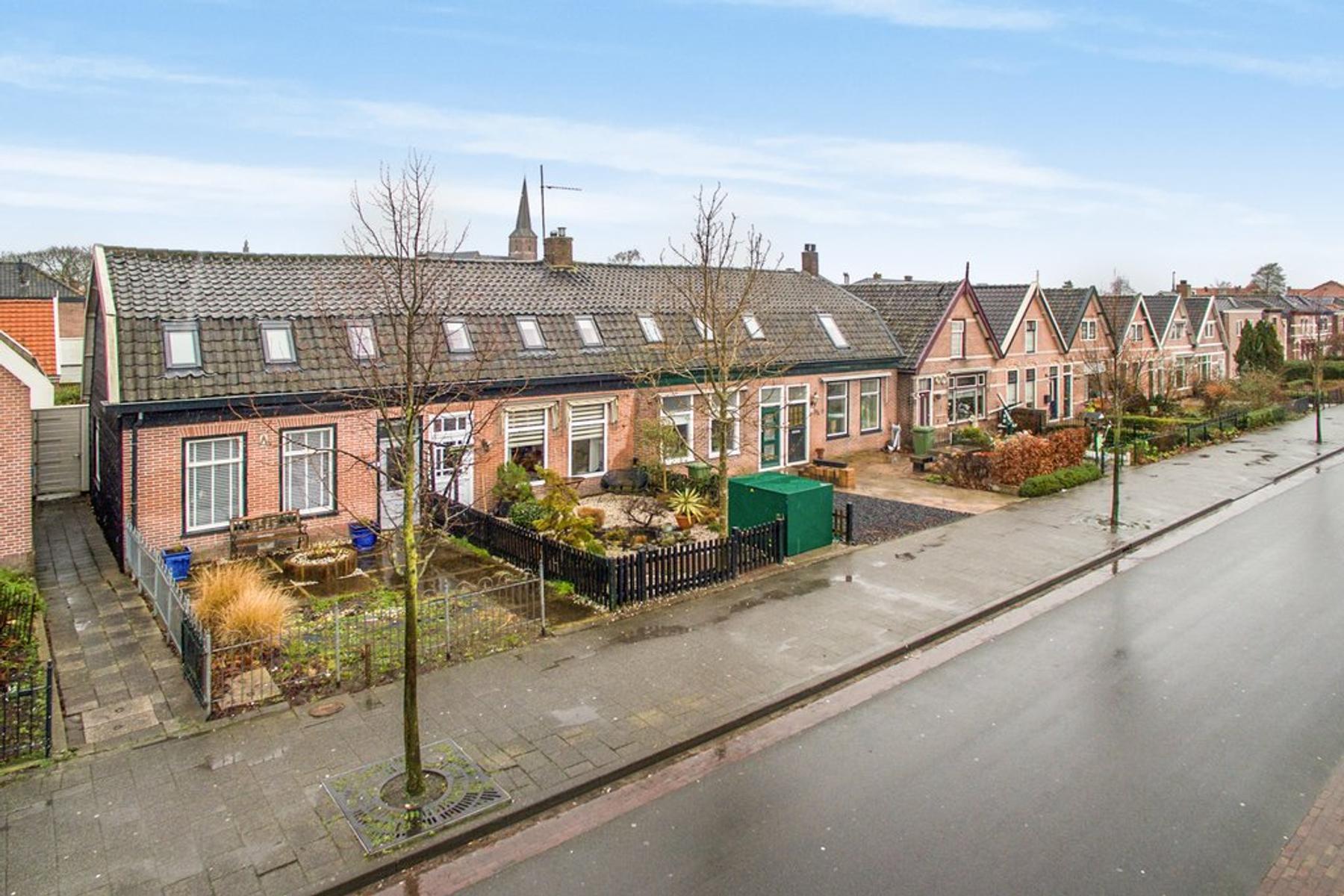 Stationsweg 27 in Schagen 1741 GX