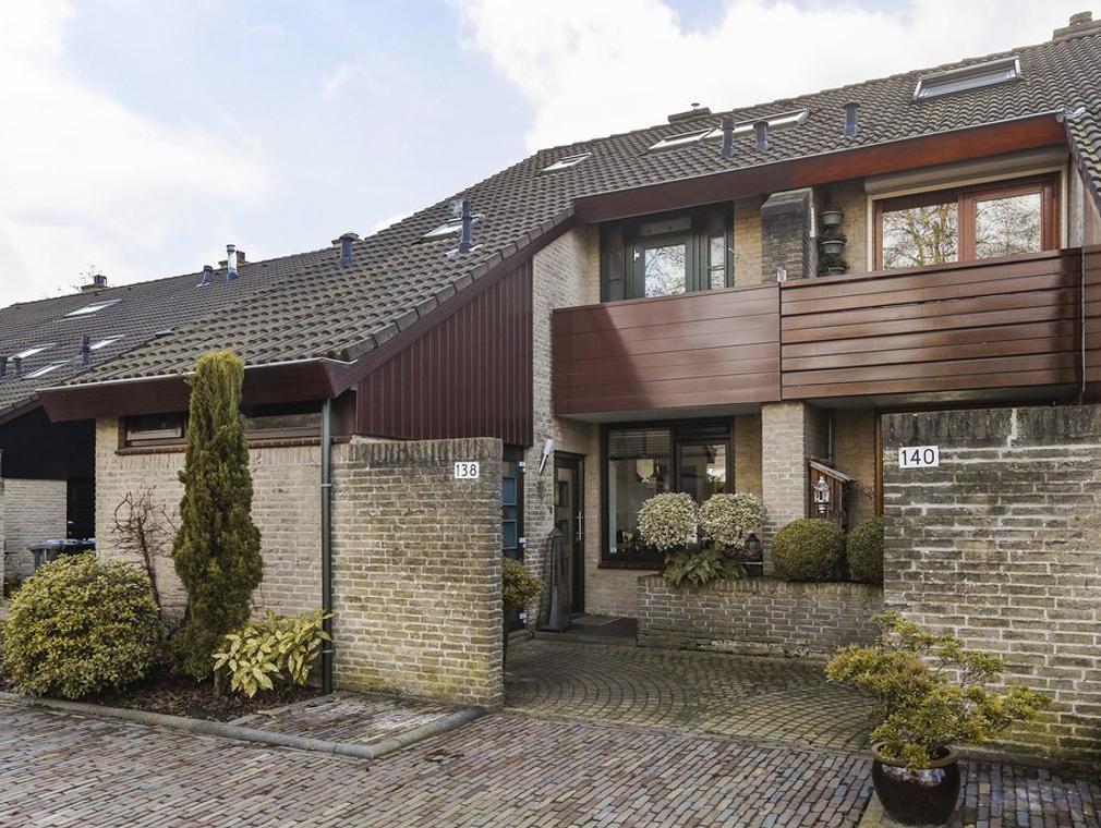 Schakelweg 138 in Hoogvliet Rotterdam 3192 JP