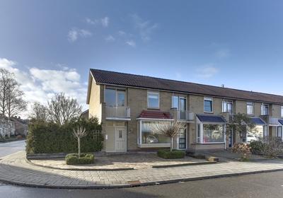 Lepelaarstraat 103 in Heerenveen 8446 JJ