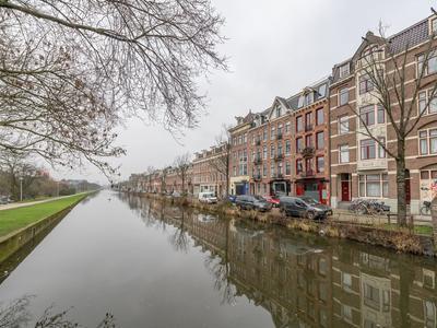 Transvaalkade 2 A-Iii in Amsterdam 1092 JH
