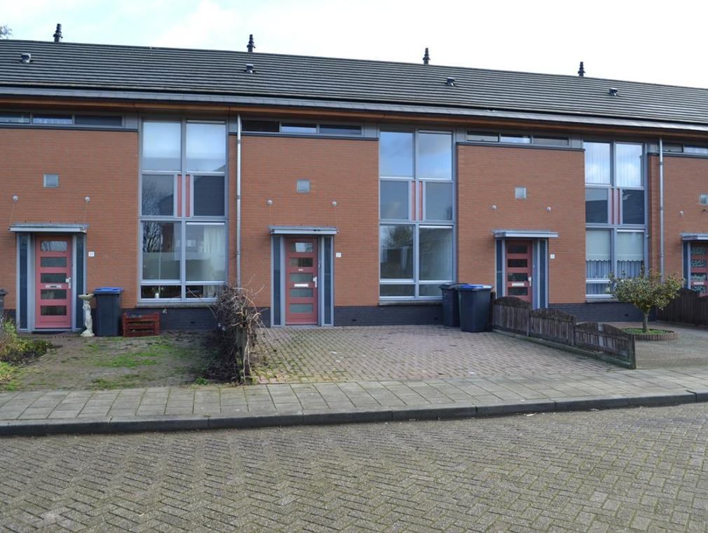 Vijfde Donk 57 in 'S-Hertogenbosch 5233 XM