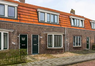 Prins Mauritsstraat 27 in Middelburg 4332 TV