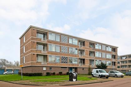 Adriaen Lauwereyszstraat 115 in Middelburg 4335 EJ