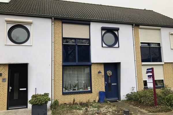 Stormvogelstraat 23 in Venlo 5912 TC