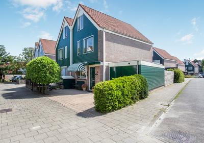 Wytemalaan 31 in Alkmaar 1814 GV