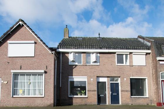 Winkler Prinsstraat 9 in Tilburg 5021 TA