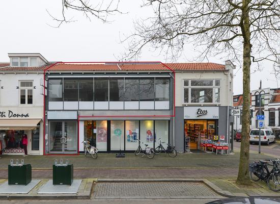 Gijsbrecht Van Amstelstraat 138 in Hilversum 1214 BD