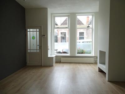 Bergstraat 7 in Groningen 9717 LR