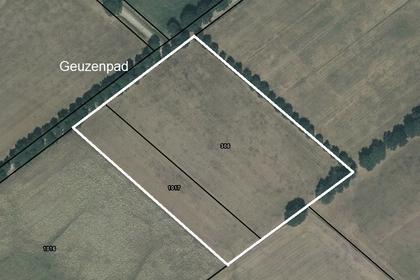 Geuzenpad (Ong.) in Gilze 5126