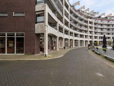 Jollensteiger 64 in Zwijndrecht 3331 MJ