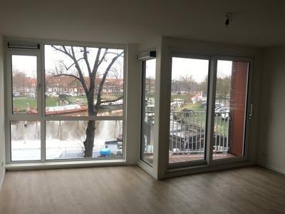Kraanbolwerkhof 8 in Zwolle 8011 WZ