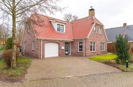 Van Sonoystraat 13 in Bourtange 9545 TZ