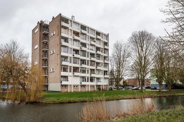 Obbinklaan 18 in Utrecht 3571 NG