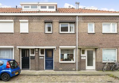 Van Alkemadestraat 1 A in Tilburg 5014 MJ