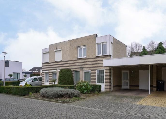 Zandstraat 36 in Hoensbroek 6432 LD