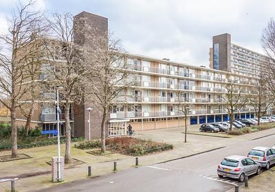 Livingstonelaan 400 in Utrecht 3526 JA