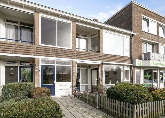 Prunuslaan 9 in Winschoten 9674 CH