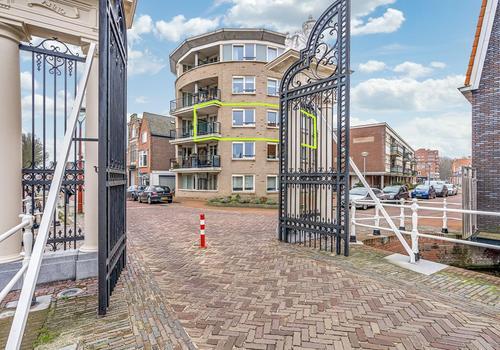 Baanpad 9 in Alkmaar 1813 TA