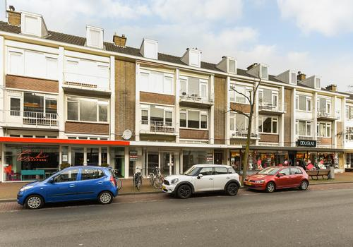 Theresiastraat 120 in 'S-Gravenhage 2593 AS