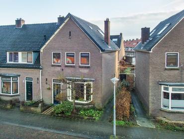 Slindewaterstraat 46 in Zutphen 7203 GS