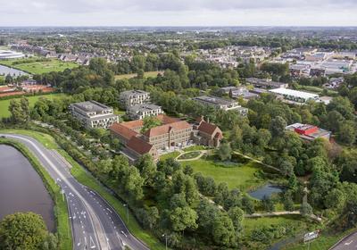 Blauwe Berg 5 004 in Hoorn 1625 NT
