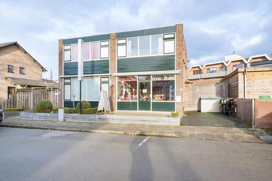 Dokter Holtropstraat 28 32 in Ermelo 3851 JK