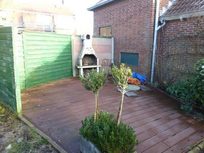 Jan Van Scorelstraat 15 in Leeuwarden 8932 CW