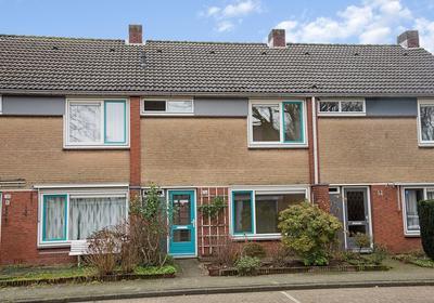 H. Marsmanstraat 36 in Hengelo 7552 LR