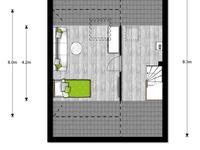 Nienoordhuis 15 in Almelo 7608 HP