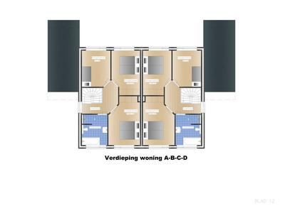 Hofland 116 B in Mijdrecht 3641 GH