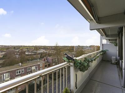 Herculeshof 43 K in Maastricht 6215 BJ