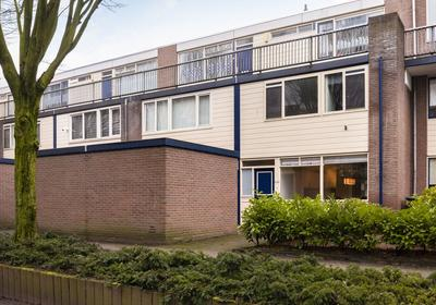 Toutenburg 510 in Deventer 7423 XH