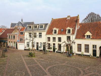 Smeepoortenbrink 44 A in Harderwijk 3841 EM