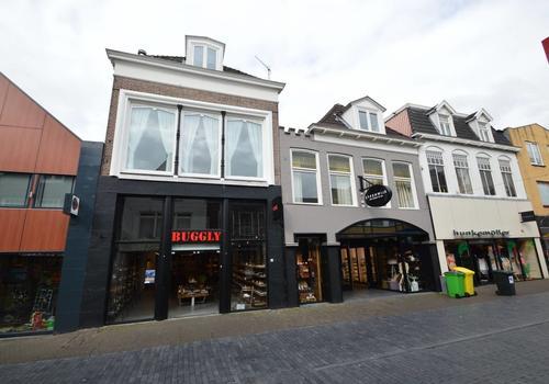 Dracht 30 K9 in Heerenveen 8442 BR